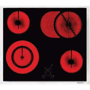 صفحه رومیزی برقی زیگما