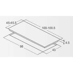 hobBA Select 5G 100 St , St Flat b