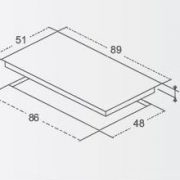 hobMU Standard 5G Side 90 Black b