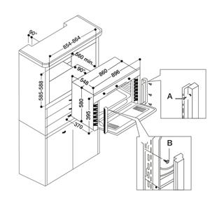 فر گازی (MHG 21 (IX آریستون b