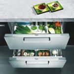 یخچال آریستون افقی توکار BDR 190 AAI/HA