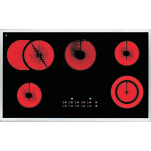 صفحه رومیزی برقی زیگما مدل TITO G905